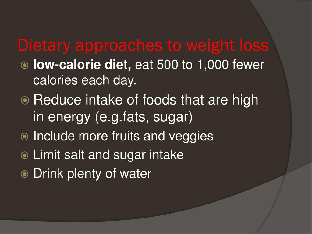 Best oatmeal fat loss