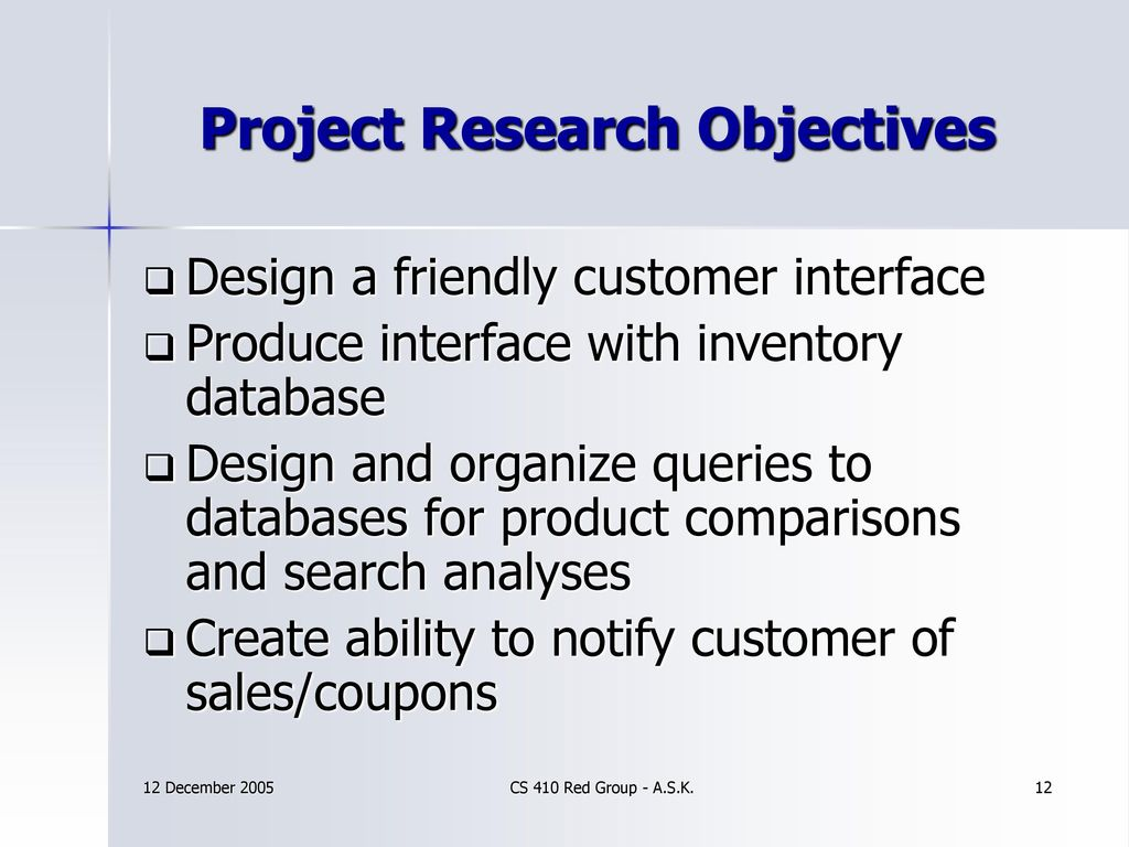objectives of doing customer service research From collecting customer service feedback to understanding how consumers see your brand,  and how are your competitors doing  market research – service template.