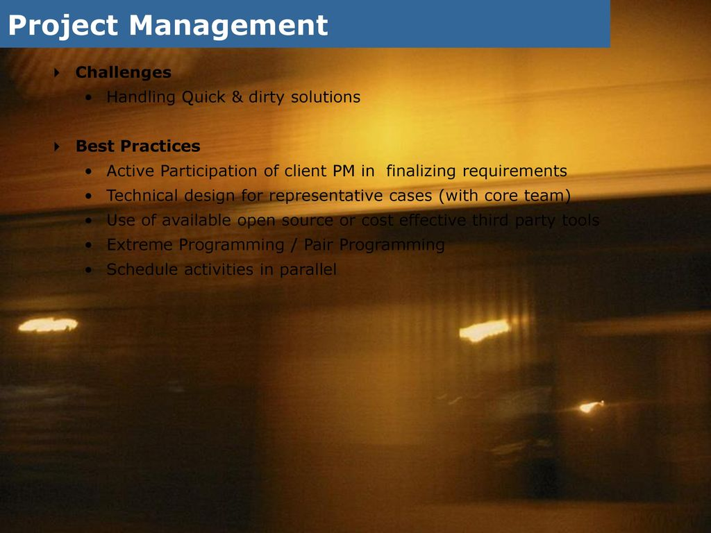 project management solution Experts in microsoft sharepoint and project server (epm / ppm) solutions -  delivering cost effective and collaborative work management solutions for all  from.