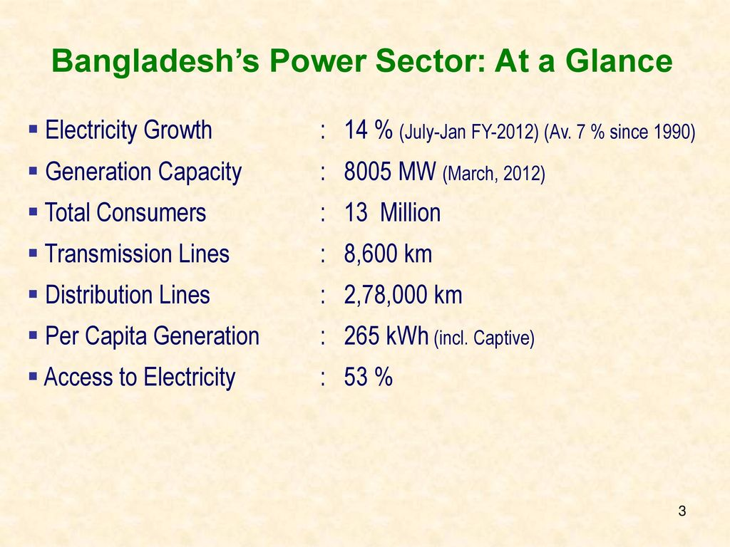 Power sector development ppt video online download bangladeshs power sector at a glance malvernweather Image collections