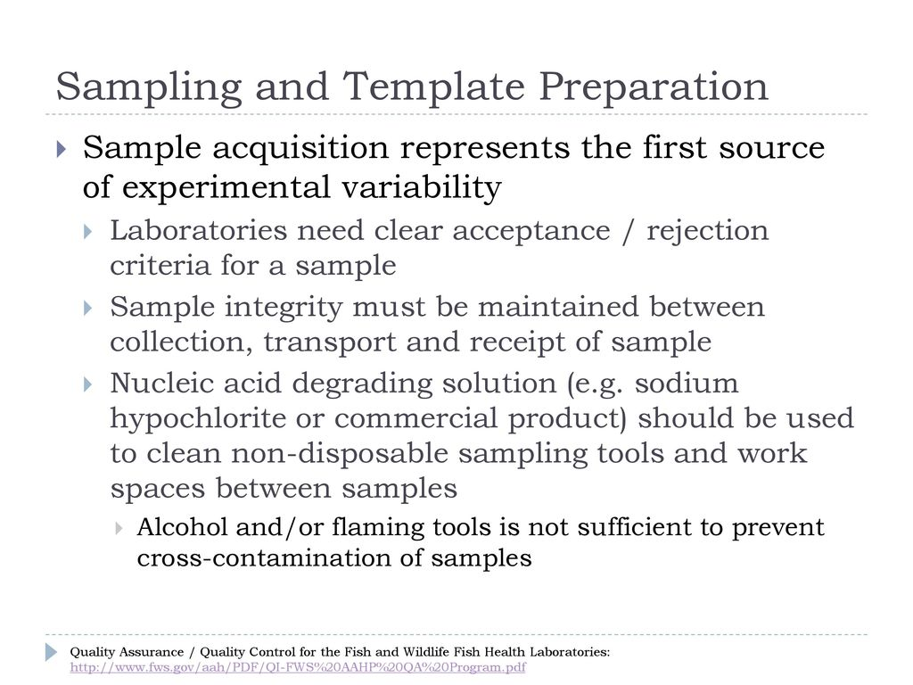 comprehensive sampling and sample preparation pdf