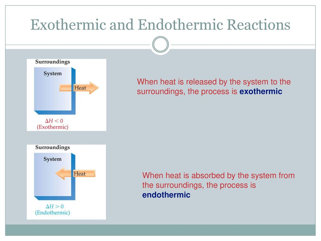 exothermic vs endothermic essay Test your knowledge of endothermic and exothermic reactions with a printable worksheet and interactive quiz use the worksheet to identify study.