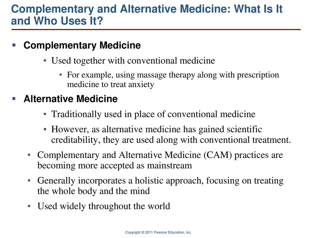 complementary and alternative medicines Cam definition of complementary and alternative medicine national center for complementary and alternative medicine (nccam) a group of diverse medical and health systems, therapies.