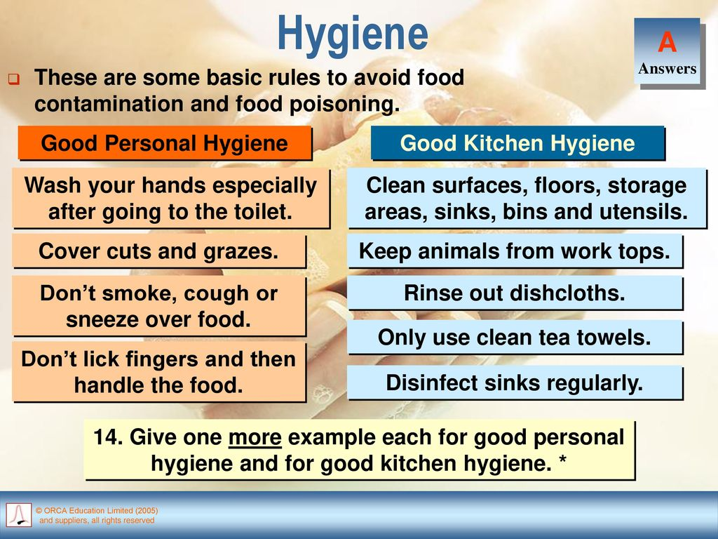 Food hygiene answers food safety answers oylekalakaaricofood safety interplay between food safety climate food safety management system fandeluxe Image collections