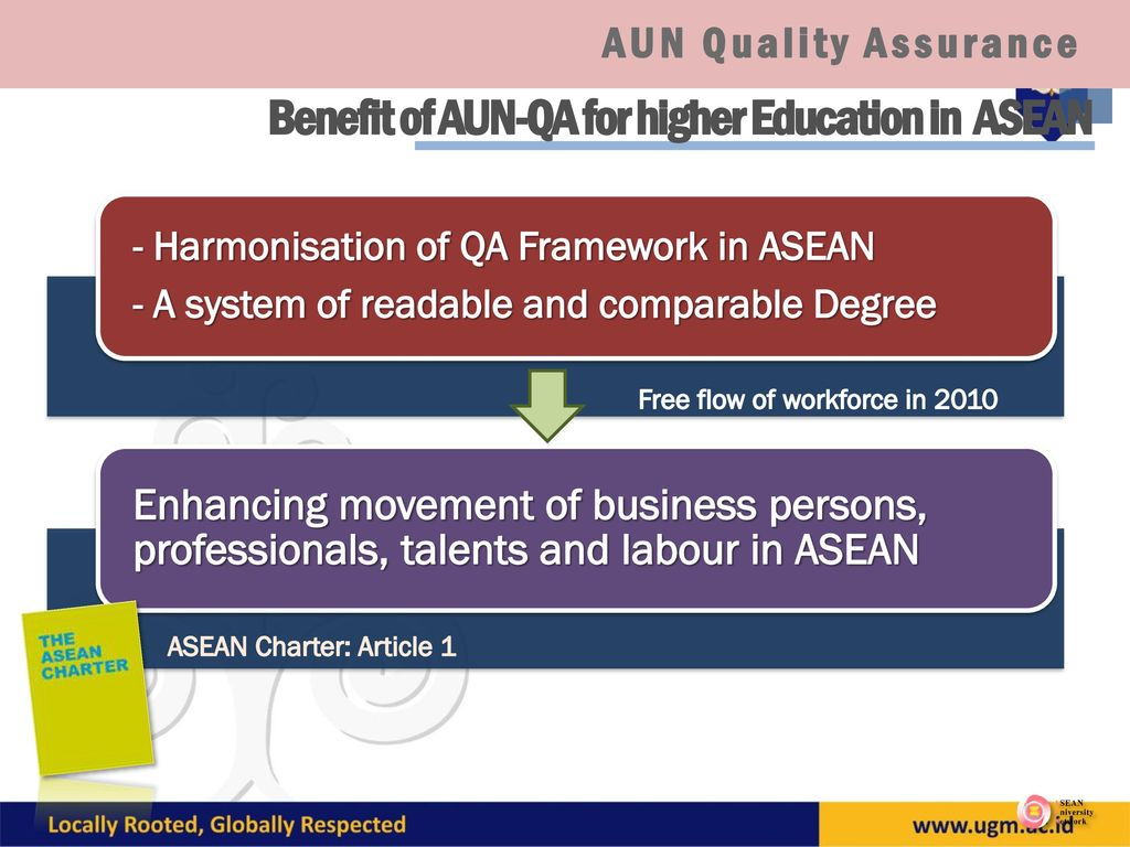 benefits of being the asean member By 2014, apec's initiative resulted in codes of ethics being adopted and implemented by around 60 biopharmaceutical and medical device industry associations and their member companies from 19 economies across the asia-pacific, representing more than 14,000 firms.