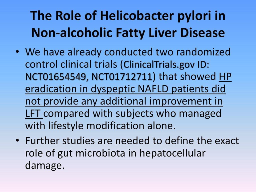 control fatty liver