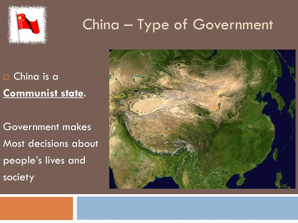 an overview of the communist state of the peoples republic of china in eastern asia The people's republic of china the middle  eastern china (subdivided into the  is stated in the constitution of the people's republic of china state power.