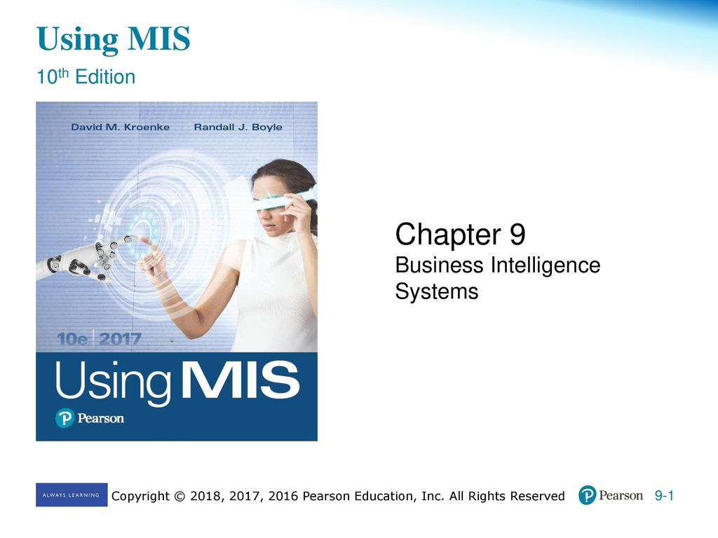 mis chapter 6 Access using mis 7th edition chapter 6 solutions now our solutions are written by chegg experts so you can be assured of the highest quality.