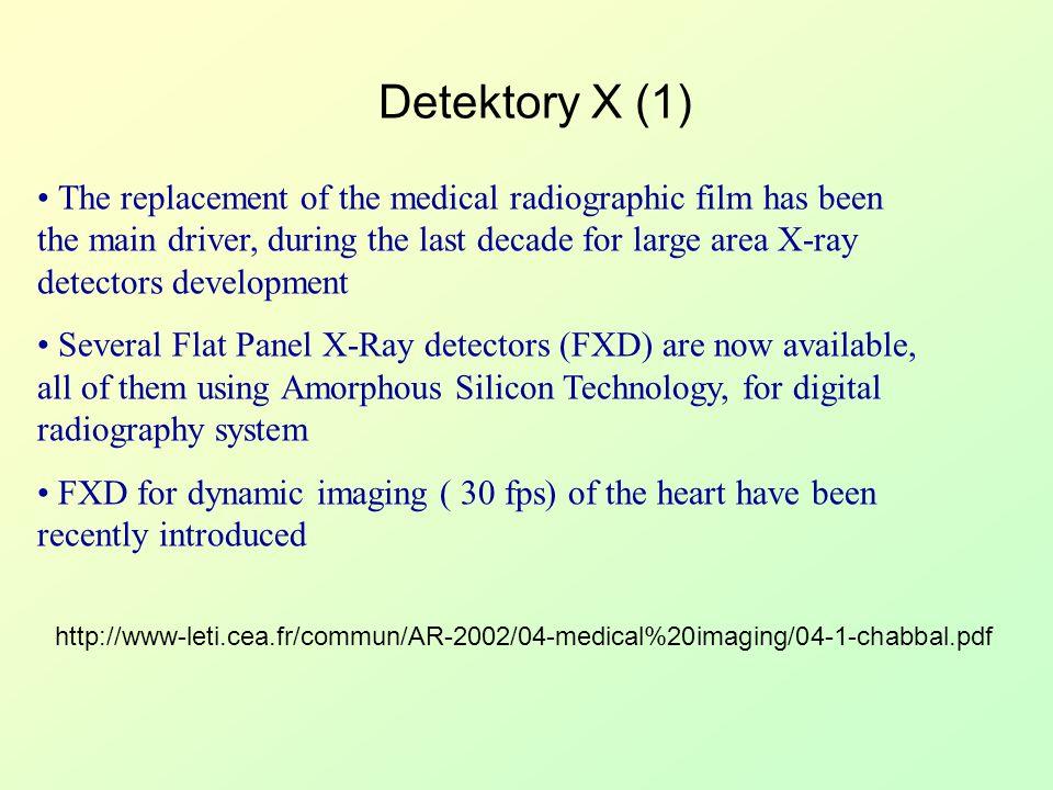 Detektory X (1)