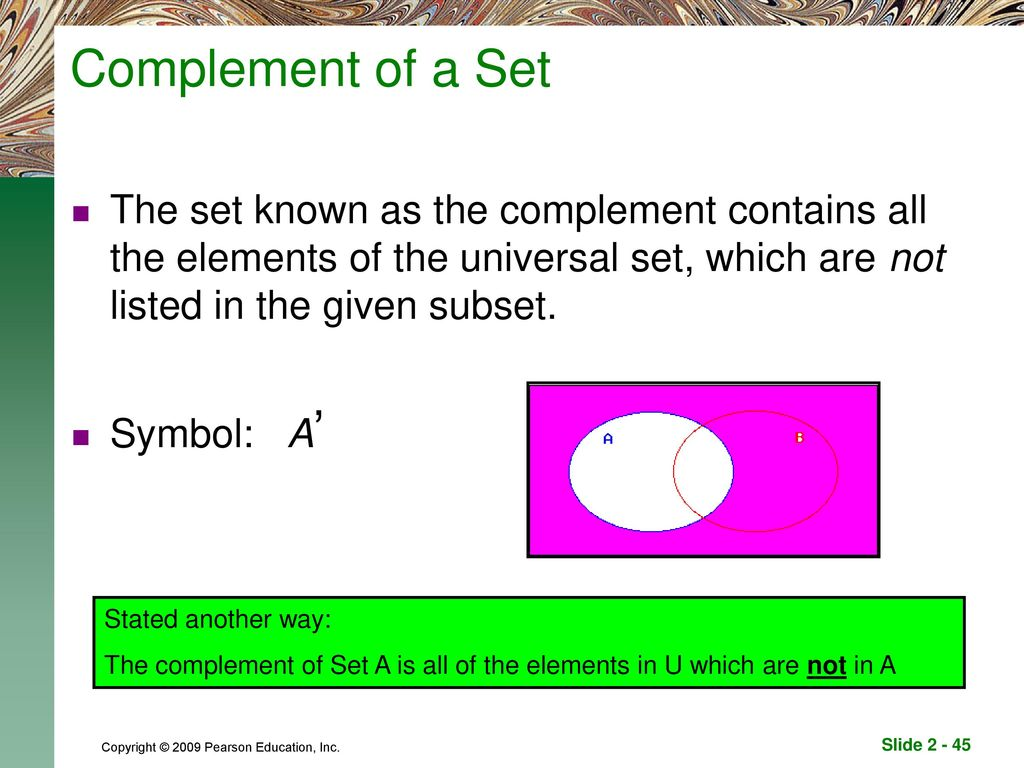 Welcome to mm150 unit 2 seminar ppt download 45 complement biocorpaavc Image collections