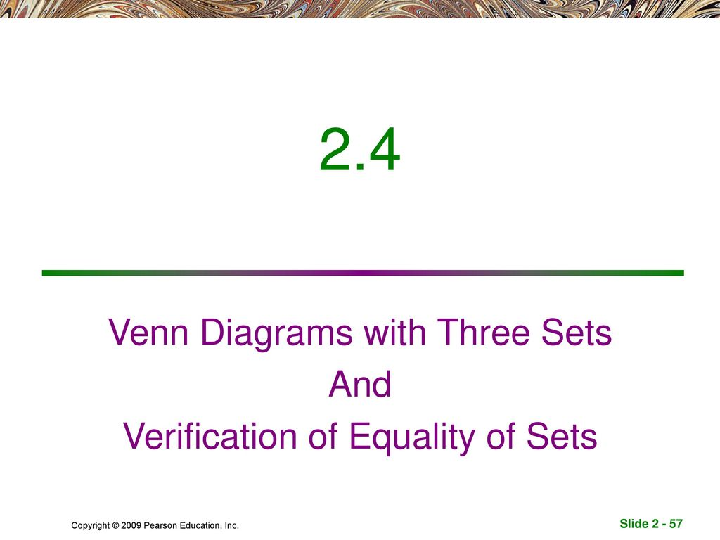 Set theory venn diagrams adding fractions with same denominator welcome to mm150 unit 2 seminar ppt download 2 12184504 set theory venn diagrams set theory venn diagrams pooptronica