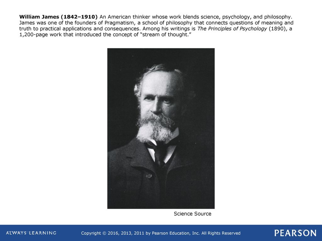 determinism william james William james: william james, american philosopher and psychologist, a leader of the philosophical movement of pragmatism and of the psychological movement of.