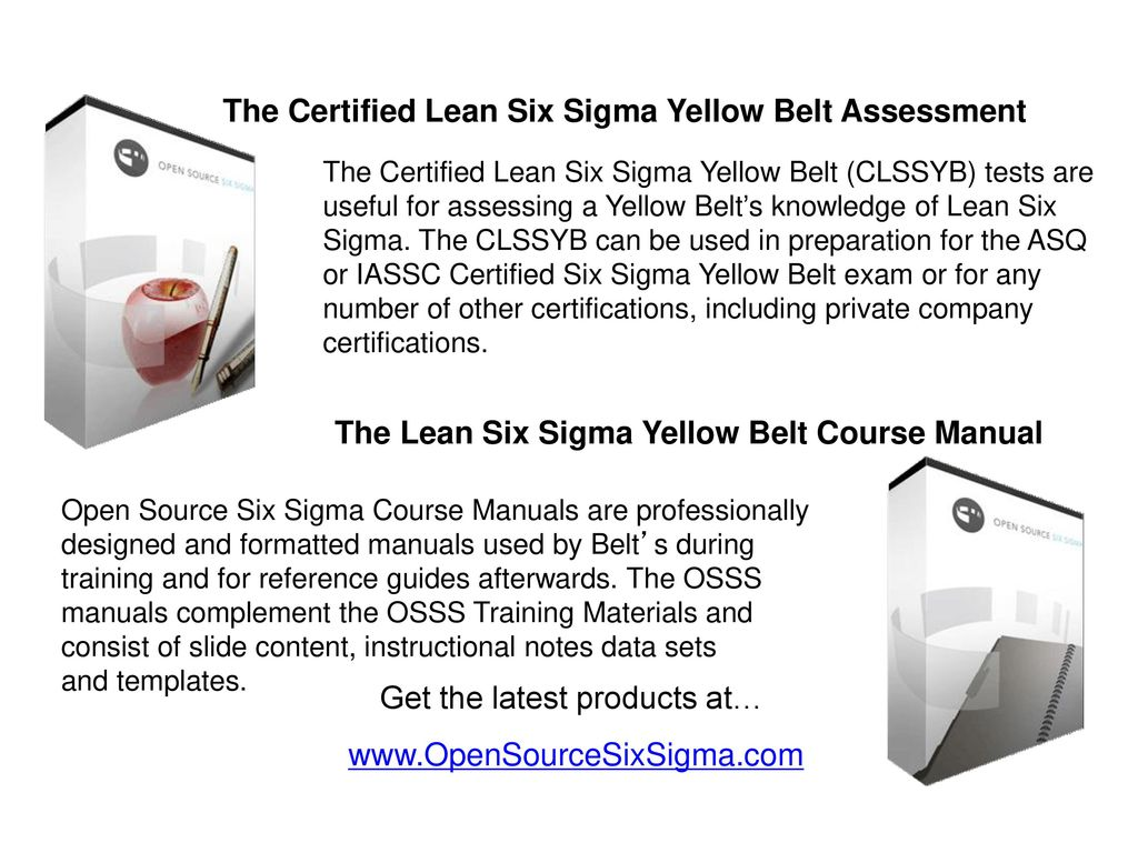 Measure phase process capability ppt download 40 get the latest products at the certified lean six sigma yellow belt 1betcityfo Image collections
