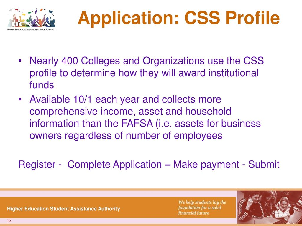 Worksheets Css Profile Worksheet css financial aid profile instructions image collections all pre application worksheet the best and most aidfafsa webinar new jersey higher education