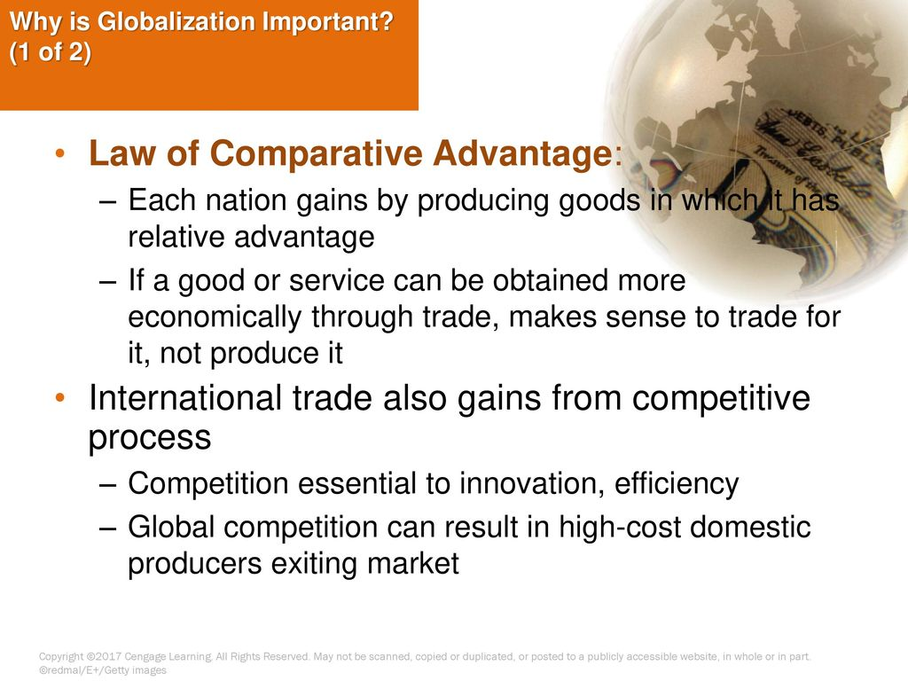 economics globalization and international production The political and economic international agreements after the second globalization pros and cons globalization is such a complex phenomenon that here we.