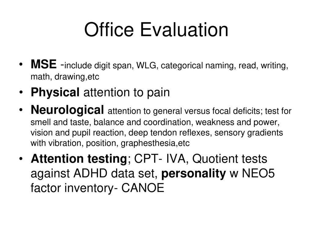 Categorical evaluation essay