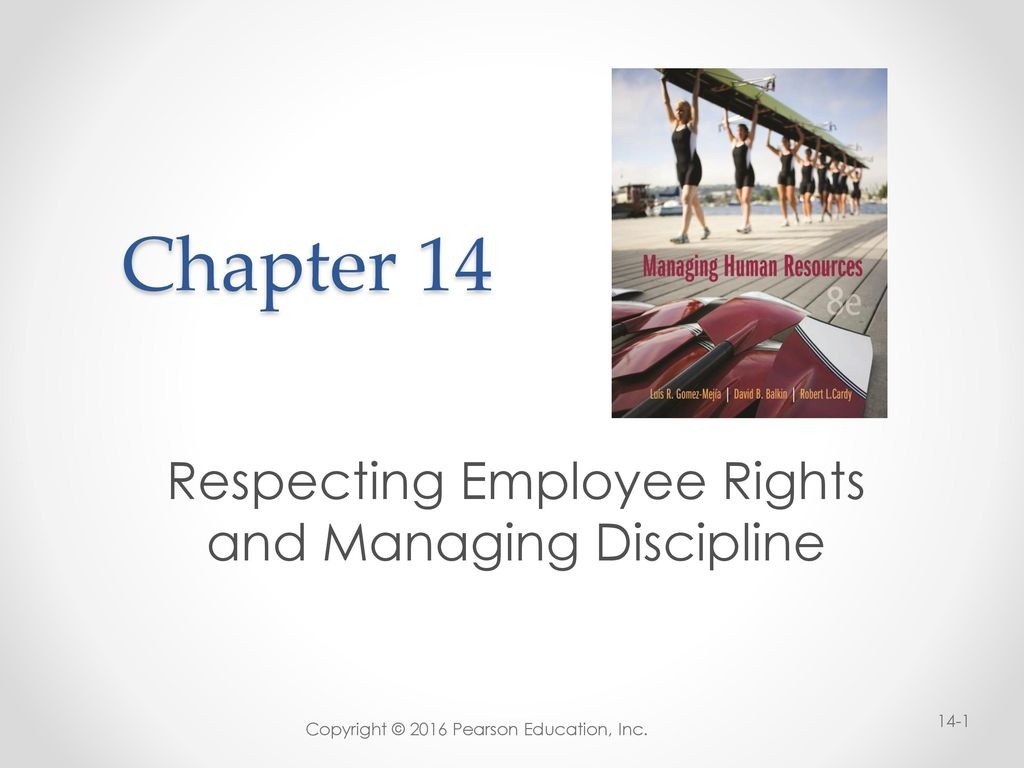 employee rights managing discipline Mhr final learn with flashcards, games, and more — for free.