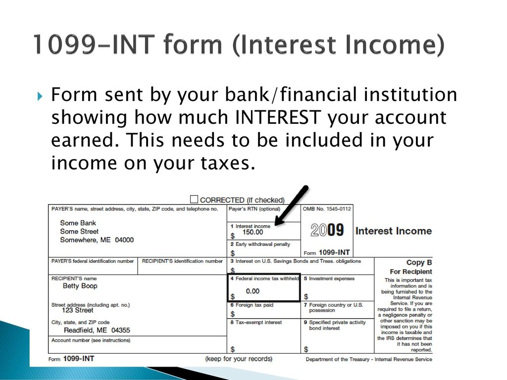 Paying for government services textbook references chapter 3 36 1099 int form falaconquin