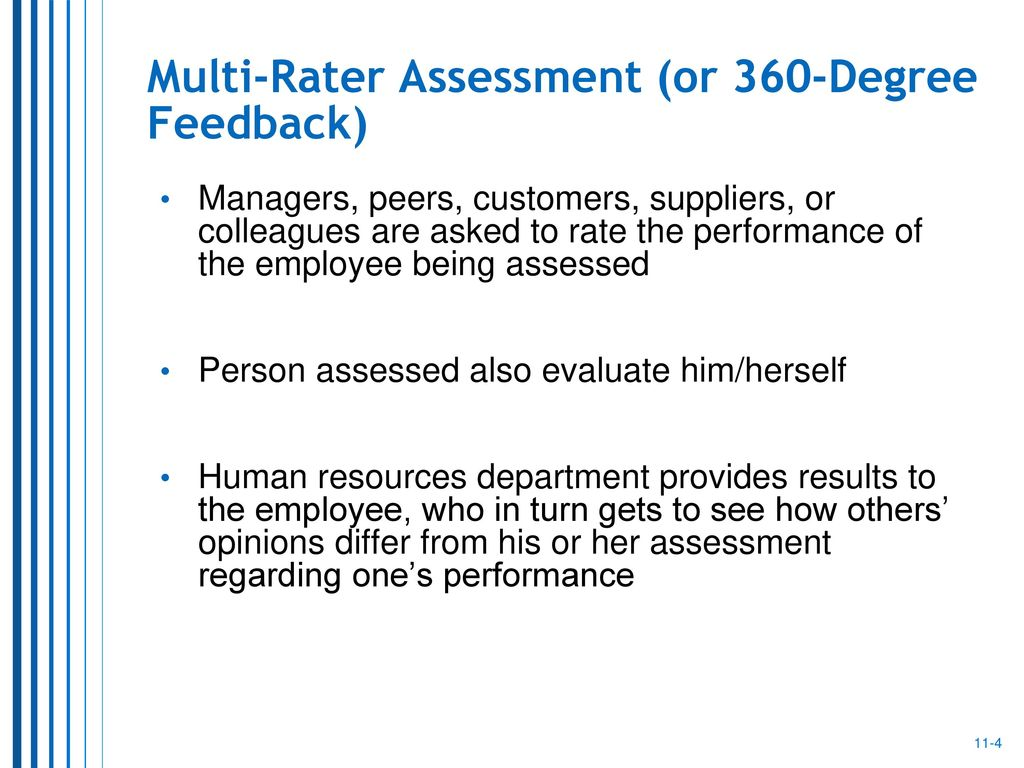 360 degree appraisal in modern scenario What is the best appraisal  employee in today's corporate scenario  due to the emerging needs of his modern day job 360 degree.