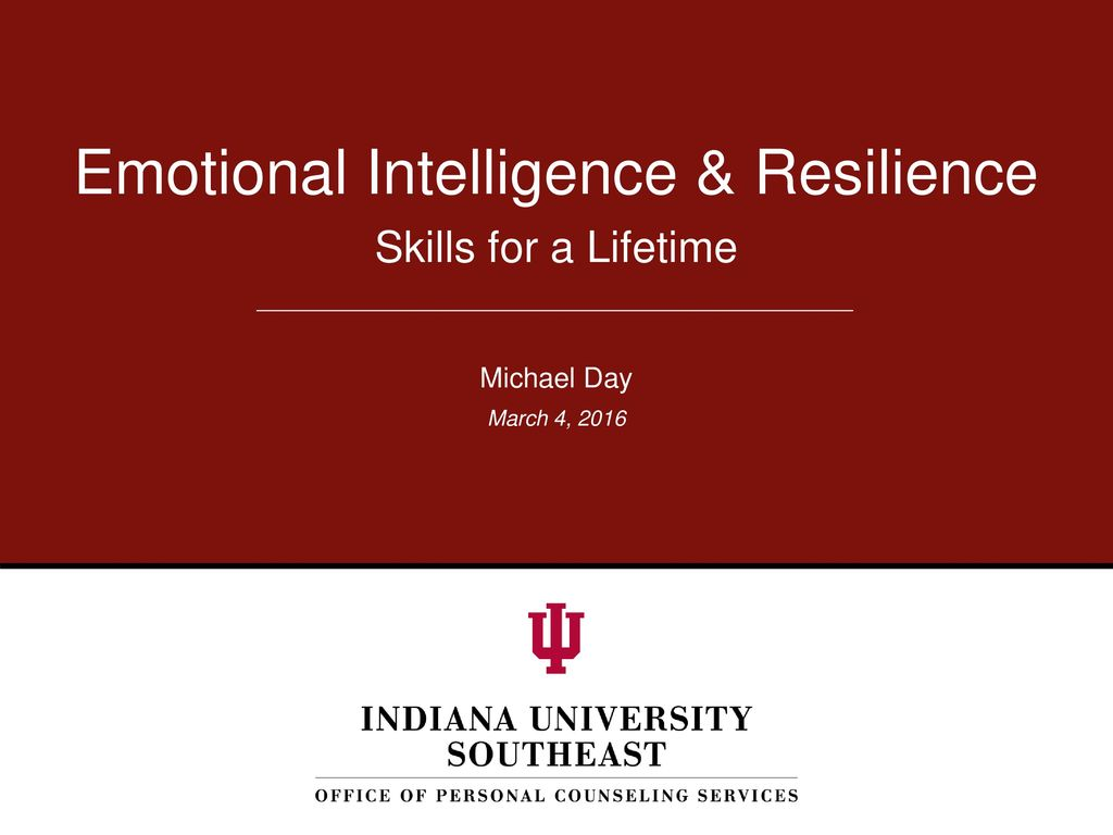 emotion and resilience Promoting the emotional resilience of employees, enabling them to function more  effectively in all areas of their lives, can play an important role.