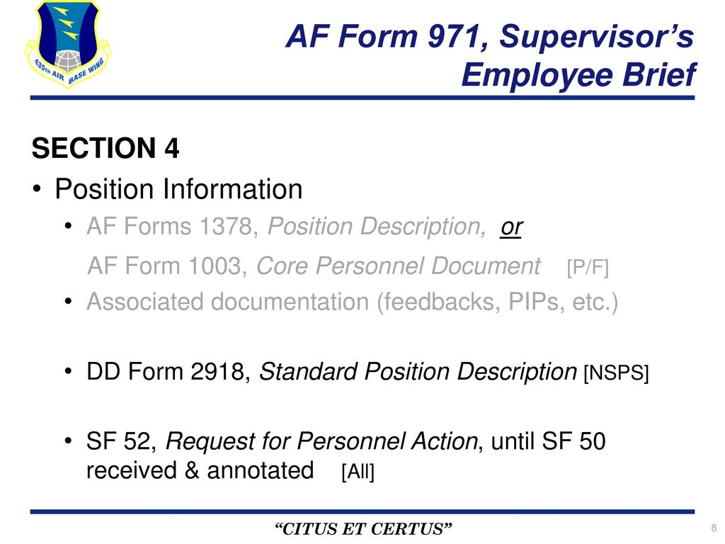 Supervisors Employee Work Folder Ppt Download
