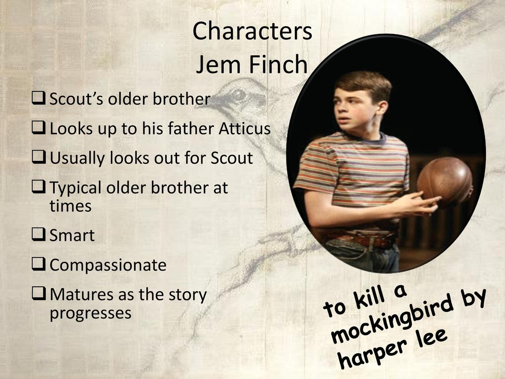 harmless and innocent characters in to kill a mockingbird by harper lee In to kill a mockingbird, author harper lee uses  kill a mockingbird represents many characters and  to kill a mockingbird because it is harmless and.