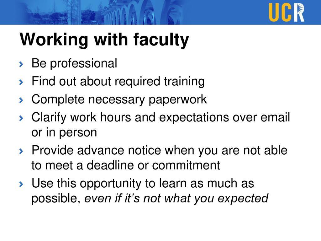 Undergraduate Research Portal ppt video online