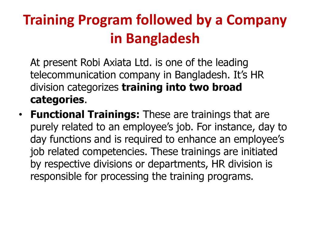 "training functions of nestle bangladesh [1] annual report, ""nestlé sa"", vevey, switzerland 2014 [2] annual report, ""nestlé sa"", vevey, switzerland 2010 [3] ansoff, ih, ""corporate."