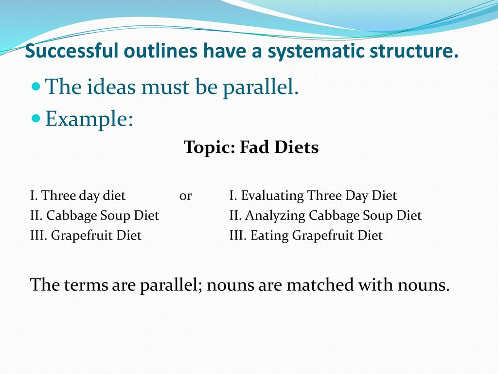 fad diets essay Every day it seems a new diet is ready to make weight loss faster and easier than ever before or at least they say they are most fad diets go something like this: take a few foods, give them .