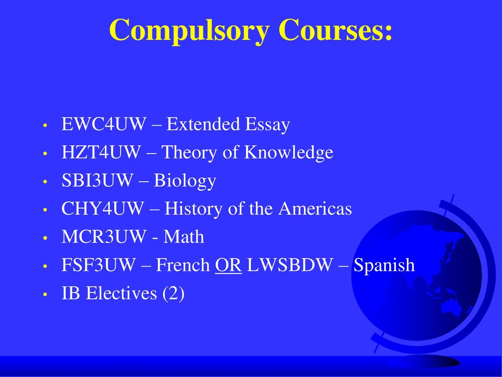 ib extended essay math We help ib students in ib math portfolio hl/sl type i and type ii internal expert guidance help in ib extended essay economics commentary ib business and management itgs ia chemistry lab write ups/ writing help tutors samples examples physics lab writing write ups ib biology lab writing.