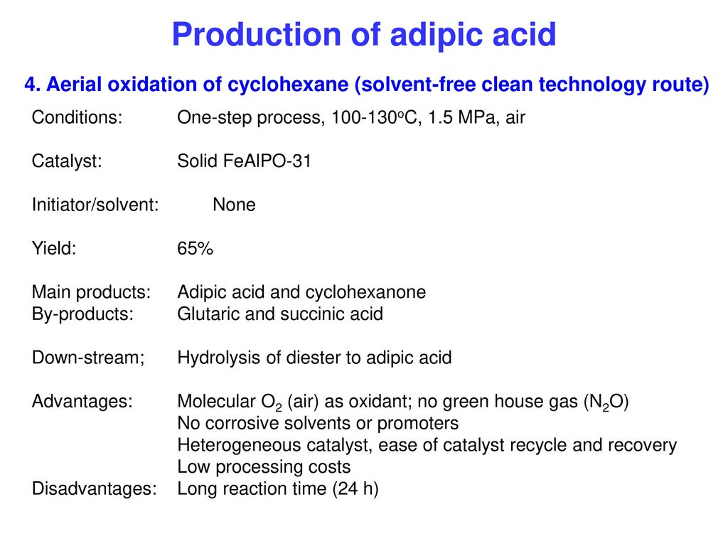 Homogeneous catalysis hmc ppt download for Acid house production