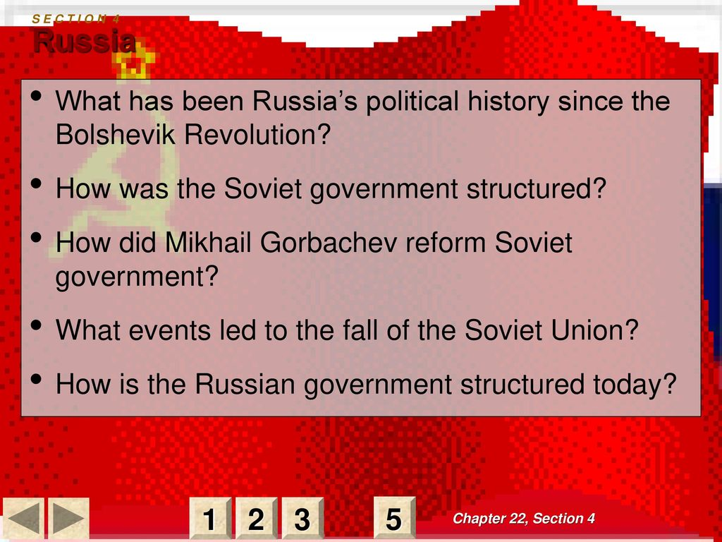 a brief history of the russian government A brief history of the russian language  various other languages at different stages in history the first princes of the government known as rus' were vikings .