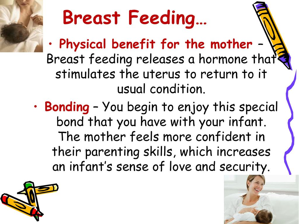 mothers bonding starts when the baby is in the womb 2 your baby can sense taste yes, your baby masters this art in the womb only the food which you eat during pregnancy appears in amniotic fluid, which surrounds your baby.