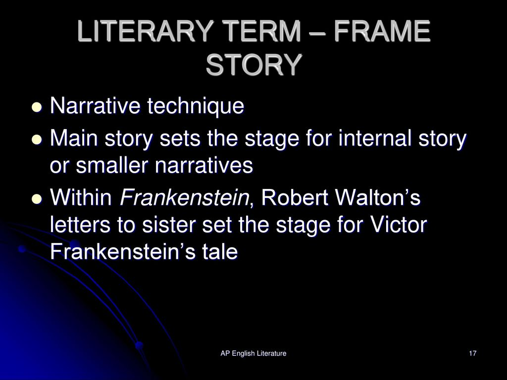 the selfish behavior of victor in mary shelleys frankenstein But, when it comes to frankenstein, a lot of scholars actually think there's a good  reason to see, mary shelley's mom was mary wollstonecraft, a radical chick.