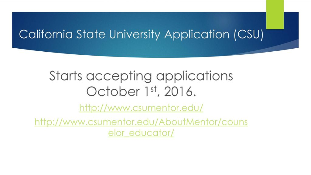 csu common application essay Csu application dates & deadlines report find out which colleges are  paying  for college find out how much it costs to go to the csu and how to apply for a.