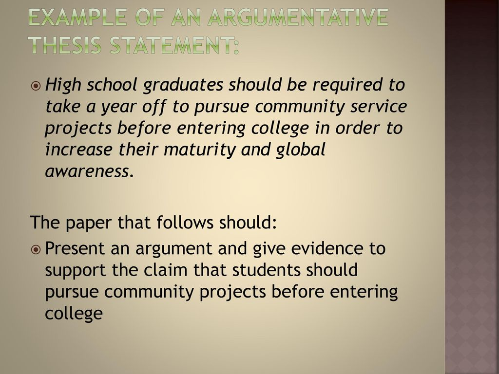 thesis statement for race and your community 2017-3-2 place the thesis statement at the beginning of the conclusion start the conclusion with your rephrased or revised thesis statement this will set the tone for your conclusion and show that you are connecting your conclusion back to the rest of your.