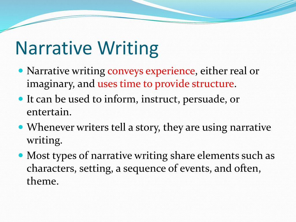 Personal Narrative Essay Ideas by GrabMyEssaycom