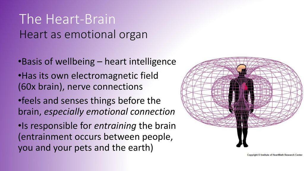 Where The Mind Is Biggest The Heart The Senses: Emotions And The Body How To Understand Your Body's
