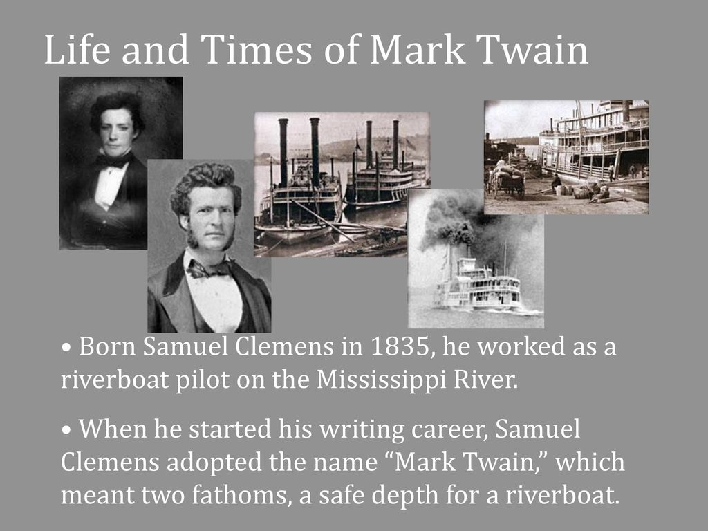 mark twain a e biography essay Find out more about the history of mark twain, including videos, interesting   clemens believed a forthcoming biography of pope leo xiii would do even better.
