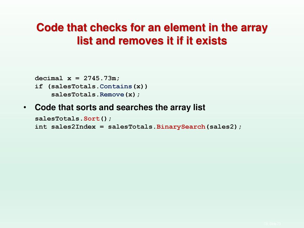 how to use arrays.sort on objects