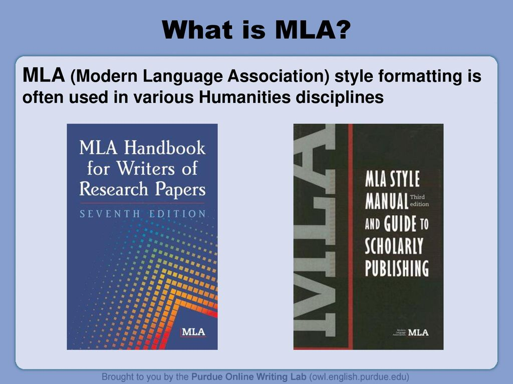 mla essay format purdue Automatic works cited and bibliography formatting for mla, apa and chicago/turabian citation styles now supports 7th edition of mla.