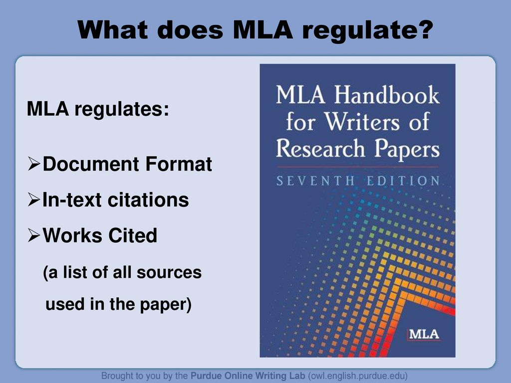 website that does mla format for you Mla format is widely accepted for research papers & citations create perfect bibliographies in mla format for free with our simple bibliography builder online.