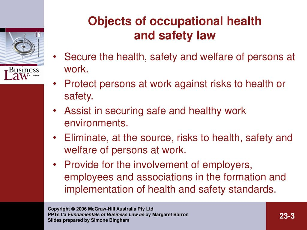 Essay essay designer babies Occupational Health and Safety (OH&S) in the workplace.