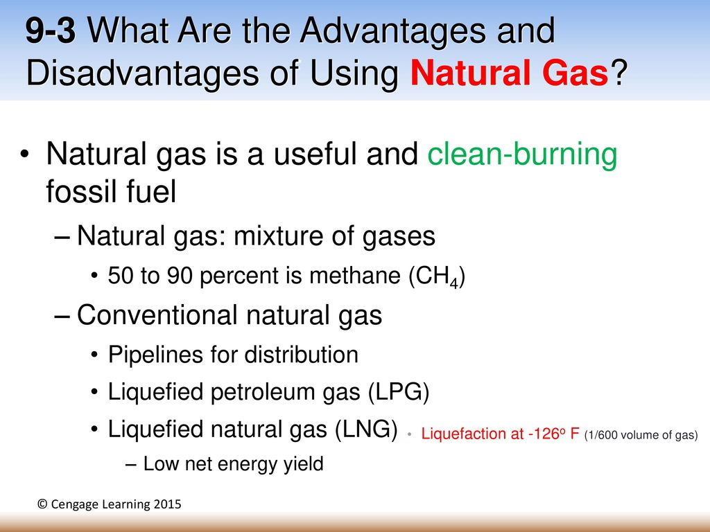 Gas Conditioning and Processing - G-4