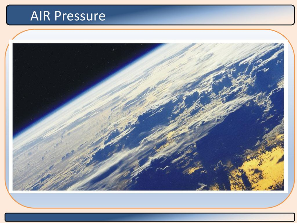 an essay on air pressure and its measurement 40 technical reference for monitoring equipment and  commonly used to measure process and/or air pollution control equipment operating parameters  so that its.