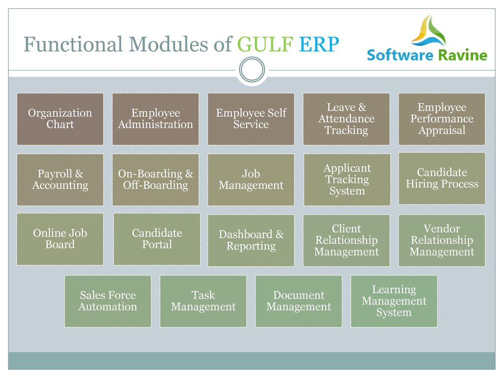 Gulf erp ppt download 3 functional nvjuhfo Choice Image