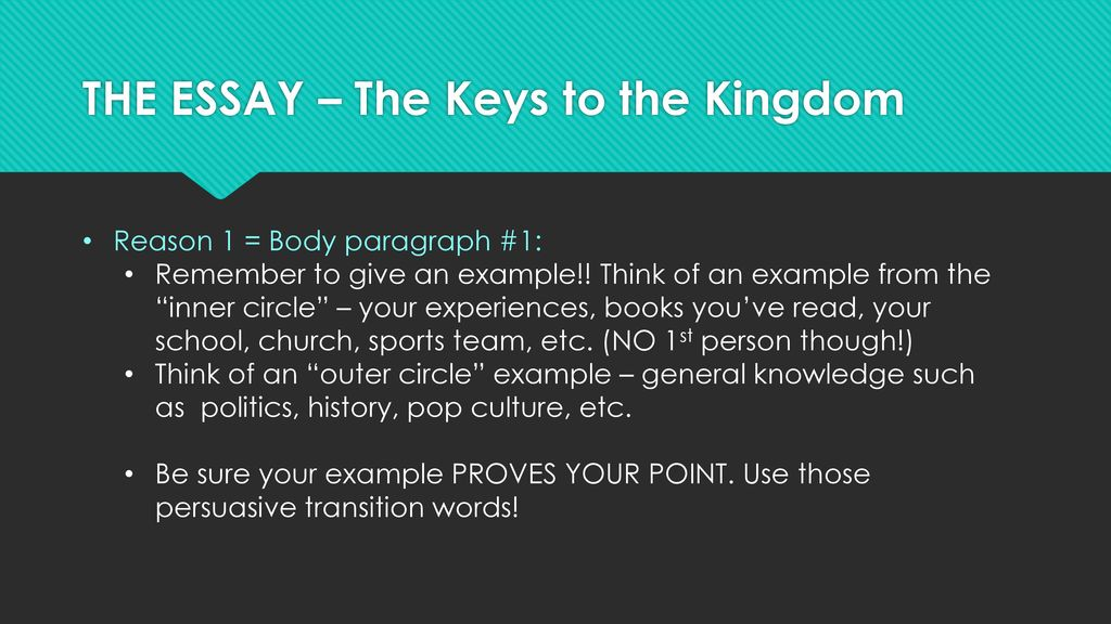 keys to a healthy church essay Healthy pastors lead healthy churches below are keys to being a healthy pastor do not skip over #1 1 let god restore your soul daily psalm 23 matthew 11:28 worship prayer solitude listening bible reading averill quote: i pray for you to know the rest of jesus in all things.