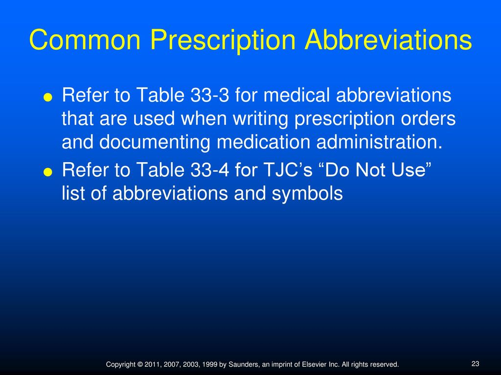 Principles of pharmacology ppt download common prescription abbreviations biocorpaavc Image collections