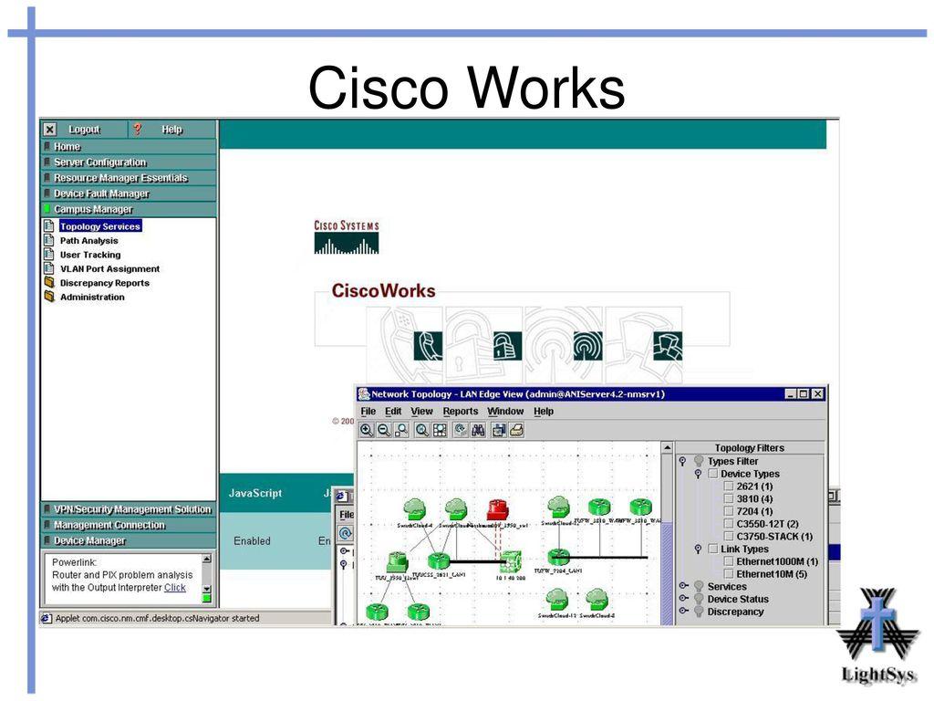 Network Management Tools Workshop Ppt Download