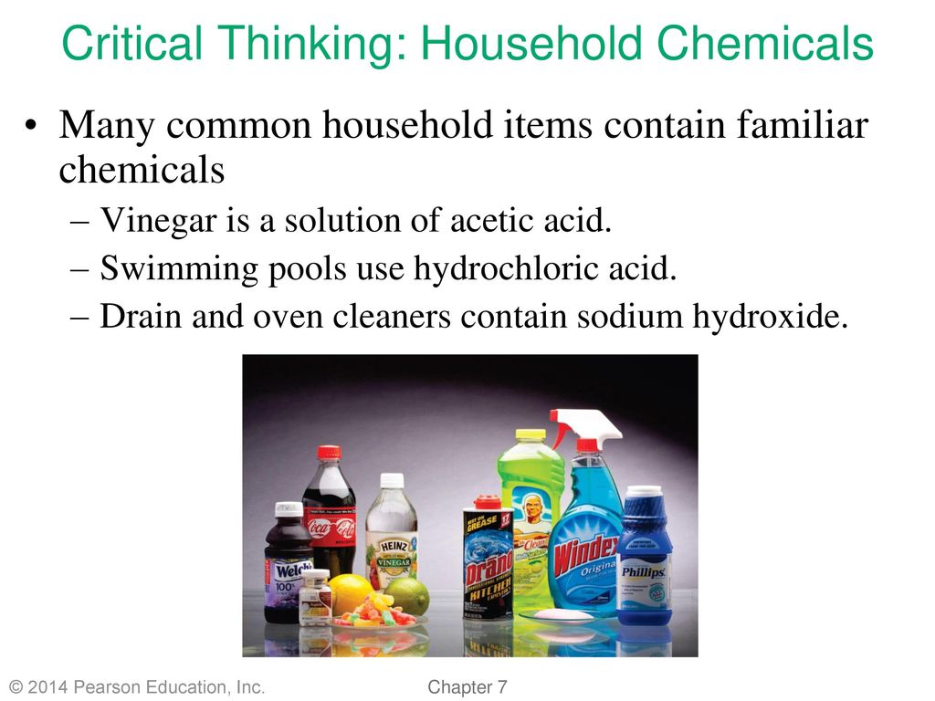 Chapter 7 Chemical Reactions By Christopher G Hamaker Ppt Download